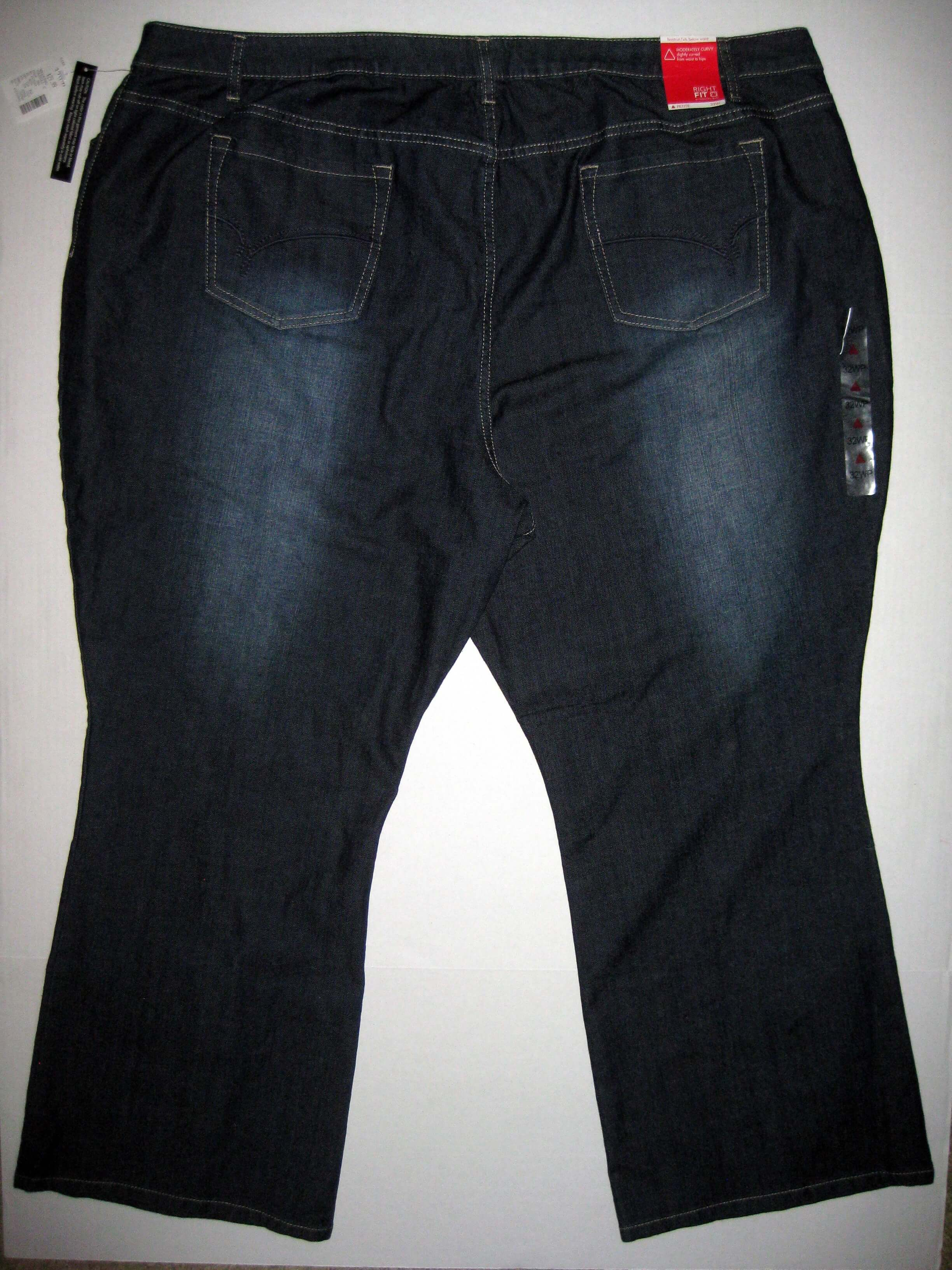 Fashion Bug Womens Jeans 32WP