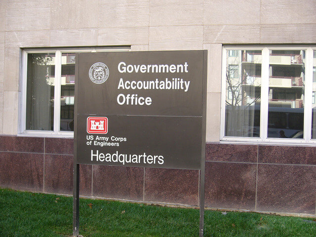 Governement Accountability Office eBay