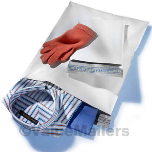 Value Mailers Poly Mailer Envelope Bags
