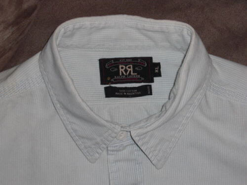 Double RL Polo Shirt eBay