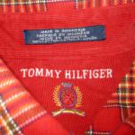 Tommy Hilfiger – eBay Clothing Series #3