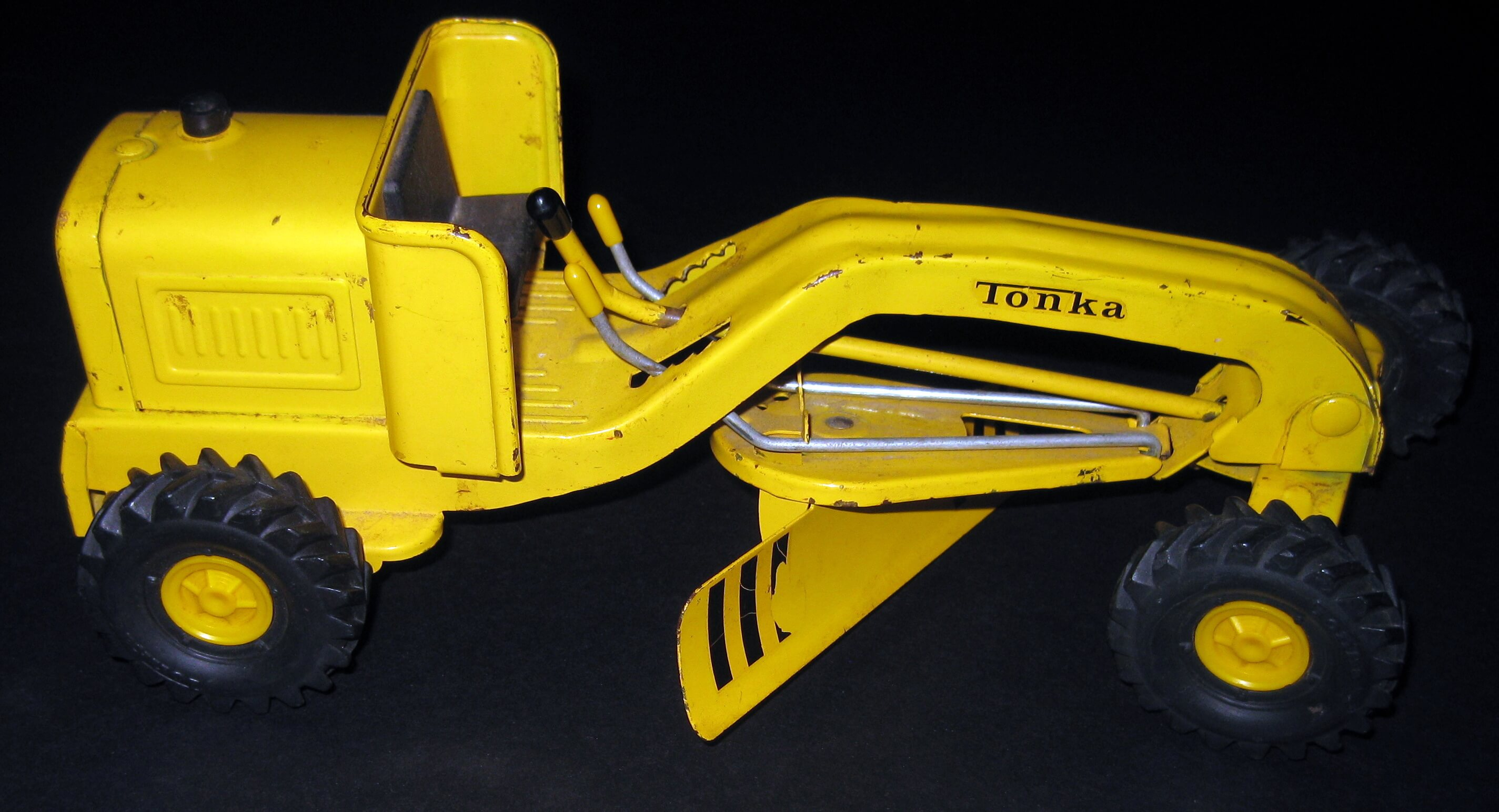 Dating tonka trucks