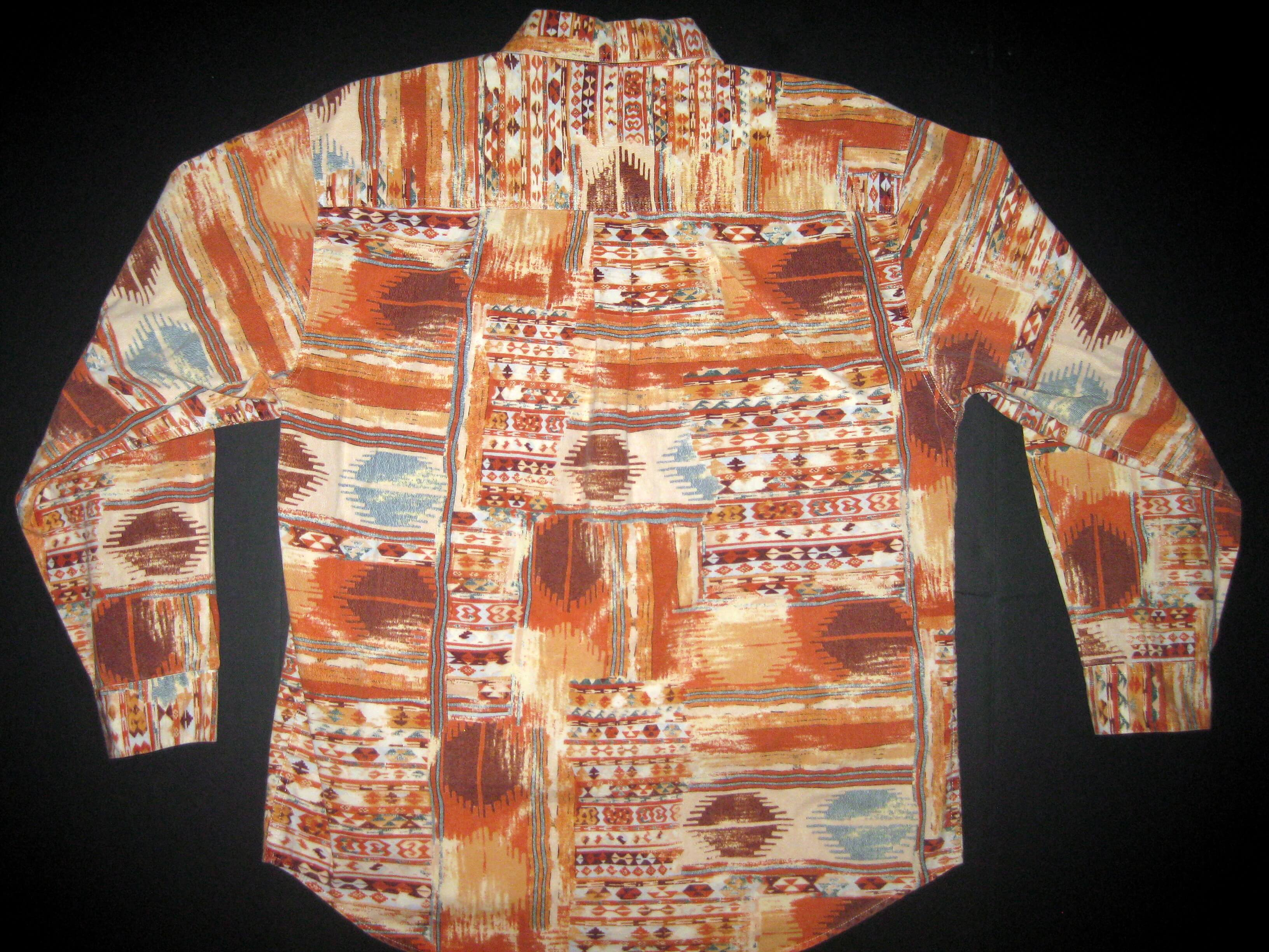 Ugly Christmas Or Aztec Clothing On Ebay Flipping A Dollar