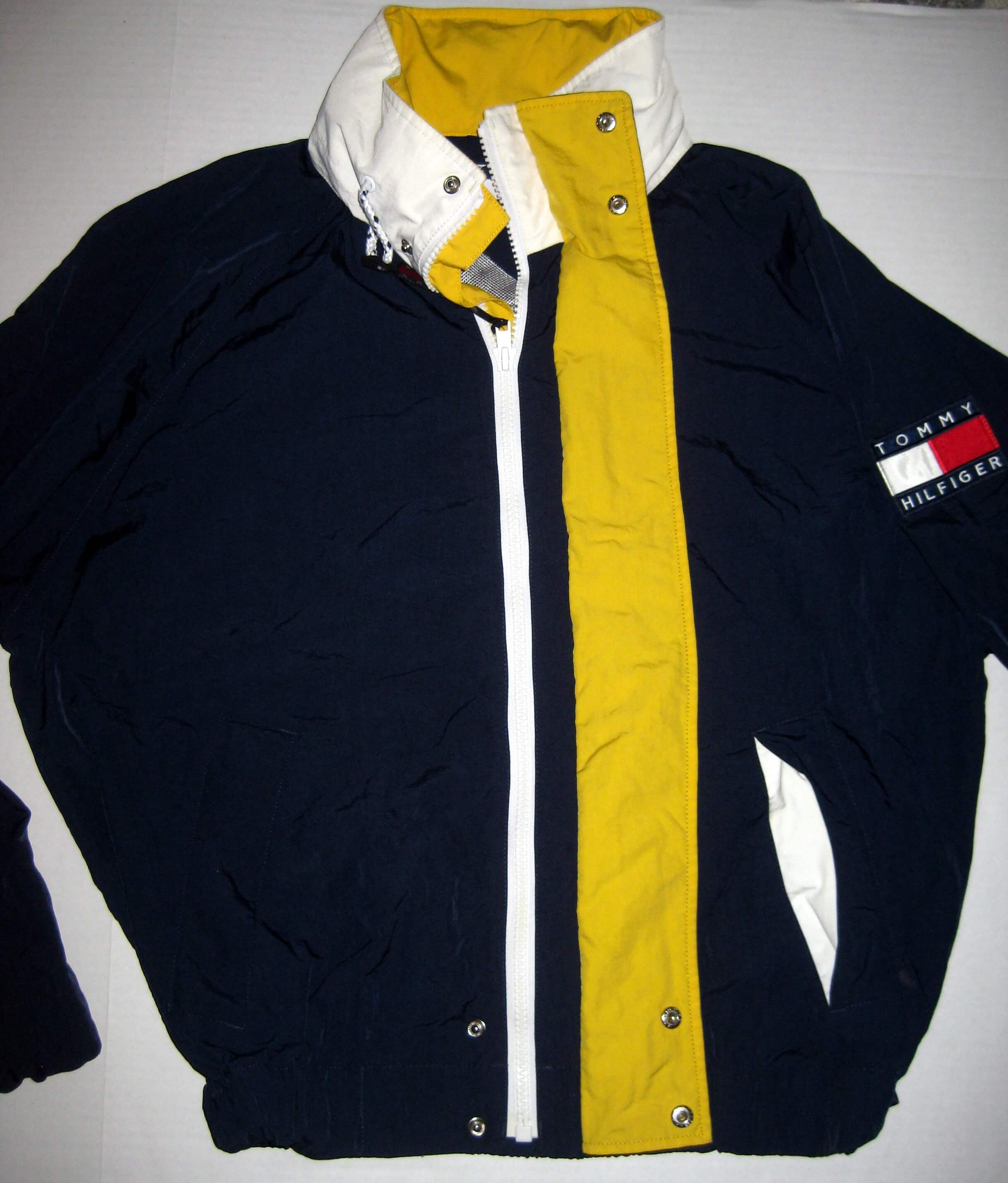 Tommy Hilfiger Ebay Clothing Series 3 Flipping A Dollar
